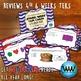 STAR READY 4th Grade Math Task Cards ~ SET 4 {TEKS-aligned}