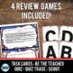STAAR WARS 4th Grade Reading Task Cards ~ SET 4
