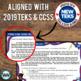 STAR READY 4th Grade Reading Task Cards ~ SET 5 {TEKS-aligned}