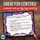 STAR READY 4th Grade Writing Task Cards ~ SET 2 {TEKS-aligned}
