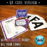 SET 3 QR Version - STAR READY 4th Grade Writing Task Cards - STAAR /TEKS-aligned