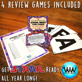 SET 4 - STAR READY 4th Grade Writing Task Cards - CCSS / STAAR / TEKS-aligned