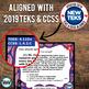 STAAR WARS 4th Grade Writing Task Cards ~ SET 4