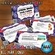 STAAR WARS 5th Grade Reading Task Cards ~ SET 1 ~ QR Code Version