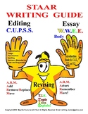 STAAR WRITING GUIDE