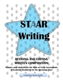 STAAR WRITING PRACTICE TESTS
