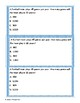 Problem Solving TASK CARDS for STAAR Review