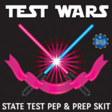 State Test Prep Test Wars Skit