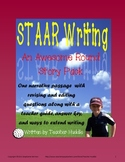 STAAR Writing - An Awesome Round