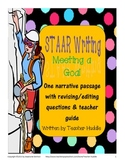 STAAR Writing - Meeting a Goal