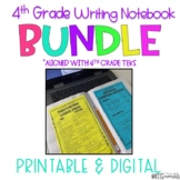 STAAR Writing Notebook- Fourth Grade
