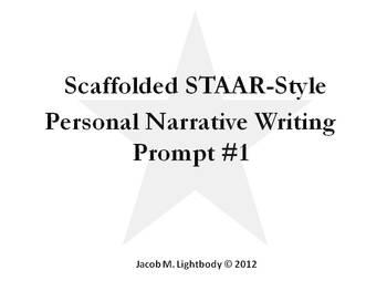 autobiographical narrative ideas