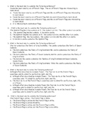 STAAR  Writing Test Combining Sentences Practice Writing # 3