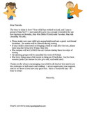 STAAR letter to parents (editable)