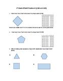 STAAR practice 4.6B and 4.8C