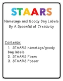 STAARS Test Kit