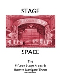 STAGE SPACE - The 15 Stage Spaces & How To Navigate Them