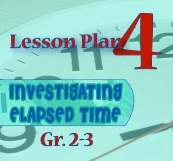 Gr. 2-3 Lesson 4 of 12:  STANDARD Measurement