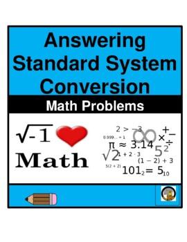 MATH- MEASUREMENT-STANDARD SYSTEM (FEET, INCHES) CONVERSION CHARTS- MATH