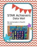 STAR Achievers Data Wall