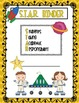 STAR Binder Cover for Student Organization