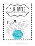 STAR Binder - Management System