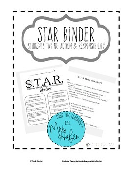 STAR Binder - Management System