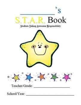 S.T.A.R Book