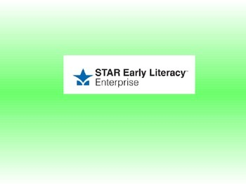 STAR Early Literacy Directions Slideshow