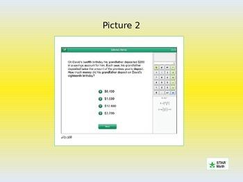 STAR Math Enterprise Directions Slideshow