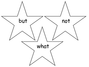 STAR POINTERS FRY edition