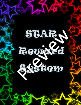 STAR Reward System
