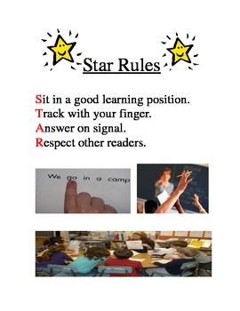 STAR Rules