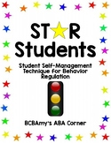 STAR Student Behavior Management