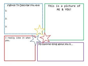 STAR Student Templates