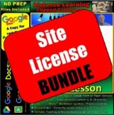 STAR* Video Lesson EARTH FEATURES, SOIL, and EROSION - - SITE LICENSE** BUNDLE