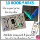 May the Fourth Be With You - Star Wars inspired Bookmarks