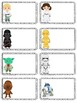 STAR WARS- Classroom Labels
