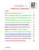 STAR WARS- Fluency Passages, Vocabulary Activity RL 5 to 7 LEXILE 720