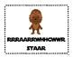 STAR WARS - STAAR Motivational Posters