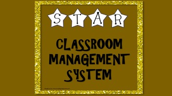 STAR classroom management system