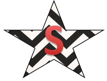 STAR revision- chevron signs