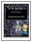 Gail Gibbons STARGAZERS - Comprehension & Text Evidence