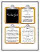 STARGIRL by Jerry Spinelli - Discussion Cards