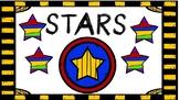 STARS Classroom money and behavior management system (Token economy)