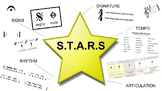 STARS Sightreading Tip