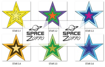STARS images