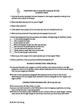 STARTING THE COLT Curriculum Unit Common Core Aligned