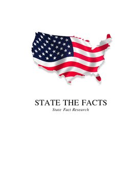 STATE THE FACTS State Research