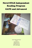 STAX Independent Reading Program for Advanced and GATE